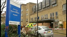 The Royal Brompton Hospital