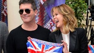 Familiar faces to return to Britain's Got Talent