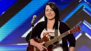 Sheffield's Lucy Spraggan on ITV's X Factor