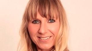 Dietitian Dr Trudi Deakin