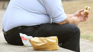 Councils say they cannot afford to tackle obesity.