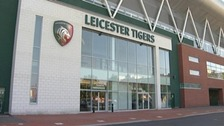 Nine-time English Champions Leicester Tigers kick off new season against newly-promoted London Welsh