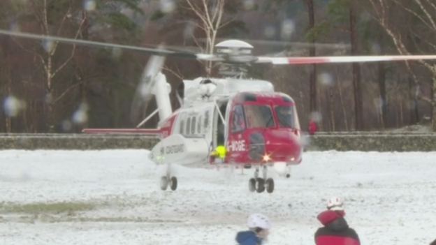 P-HELICOPTER