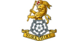 Yorkshire Regiment logo