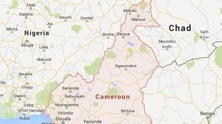 Suspected Boko Haram fighters from Nigeria launched the cross-border attack on several villages in northern Cameroon.