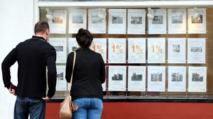 Housing market sees 'new year bounce' as average asking price soars to £273k