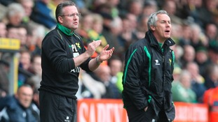 Norwich City duo set to join Paul Lambert at Aston Villa