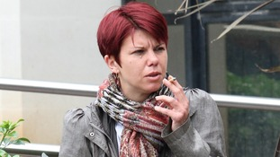 Swansea mother Michelle Smith found guilty of poisoning six-week-old daughter Amy