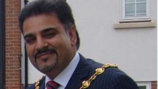Saeed Akthar.