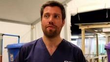 Dr Dan Cooper