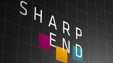Sharp End