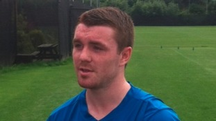 Coventry City signed Scotland Under-21 midfielder John Fleck after reaching an agreement with Rangers