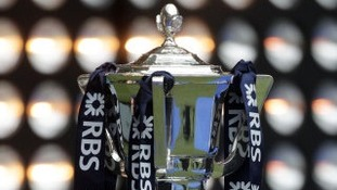 The Scotland and England teams for the Six Nations will be announced today.