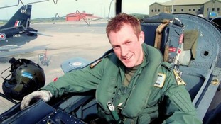 Lancashire pilot killed in Tornado crash