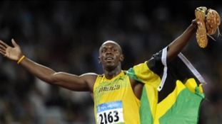 Bolt's Wolverhampton family say he will win gold