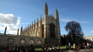 King College, Cambridge