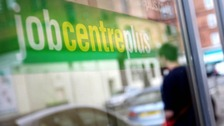 Welfare reforms hitting vulnerable hardest figures show.
