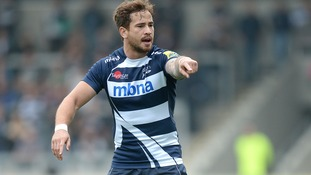 The high and lows of England fly-half Danny Cipriani