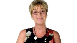 Anne Kirkbride died aged 60 on Monday after a short illness.