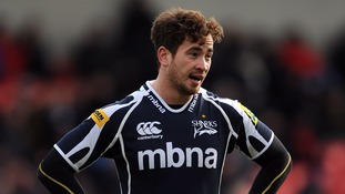 England recall Danny Cipriani and Nick Easter for Six Nations training squad