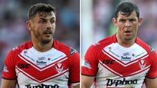 Jon Wilkin and Paul Wellens.