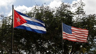 Is this the dawn of an exciting new era in US-Cuban relations?