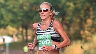 There'll be tears in London, says marathon legend Paula Radcliffe