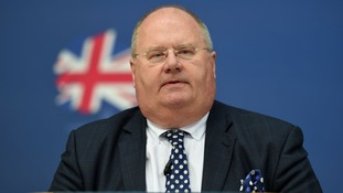 Communities Secretary Eric Pickles has unlawfully discriminated against Romany gypsies