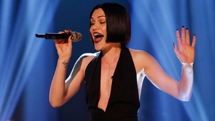 Throat infection forces Jessie J to postpone opening night of tour