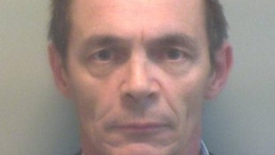 Drug smuggler Jeffery Green, 53, of Newark Street, Wigan