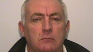Paul Gleeson, 52, St Matthews Close, Wigan