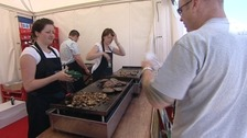International Food and Drink Festival