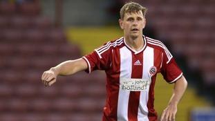 Chris Porter has joined Colchester United.