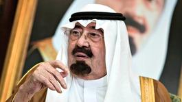 UK flag tributes to Saudi King Abdullah criticised