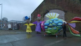 Big Burns Carnival to celebrate Scotland's favourite bard