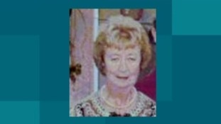 Joan Roddam was murdered in 2003.