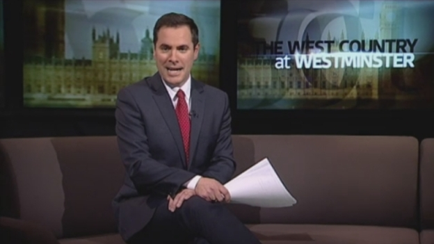 WESTCOUNTRY_AT_WESTMINSTER_22-01-15_video_Westcountry