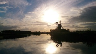 The Norfolk & Suffolk Broads will become the Broads National Park.