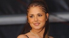 Cheryl auditioned for Popstars the Rivals in 2002