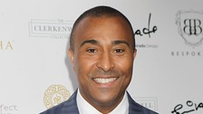Colin Jackson will officially open the centre