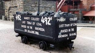 Maerdy coal