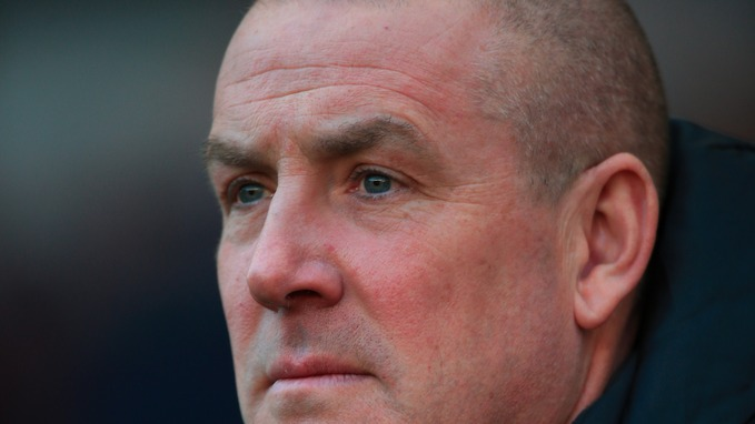 Brentford manager Mark Warburton - stream_img
