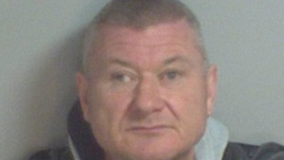 John Creasy, one of the Kent men jailed for role in multi-million pound drugs ring
