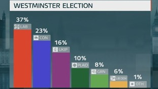 Westminster poll