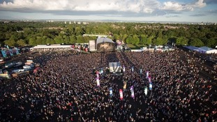 Parklife festival to return to Heaton Park with 'Glastonbury-style' taskforce