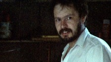 Daniel Morgan, private investigator Daniel Morgan who was murdered in 1987
