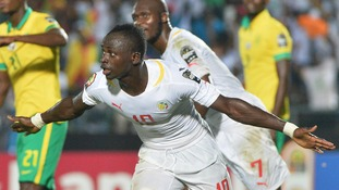 Watch live Africa Cup of Nations on ITV: Senegal v Algeria