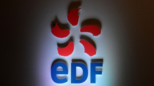 Big Six energy provider EDF to cut gas prices by 1.3%.