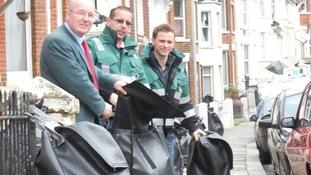 Hastings bin bags