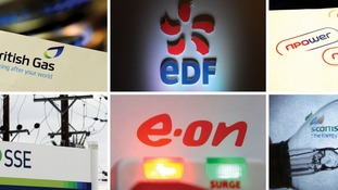 The last of the 'Big 6' to blink cuts prices by the least: EDF announces 1.3% drop